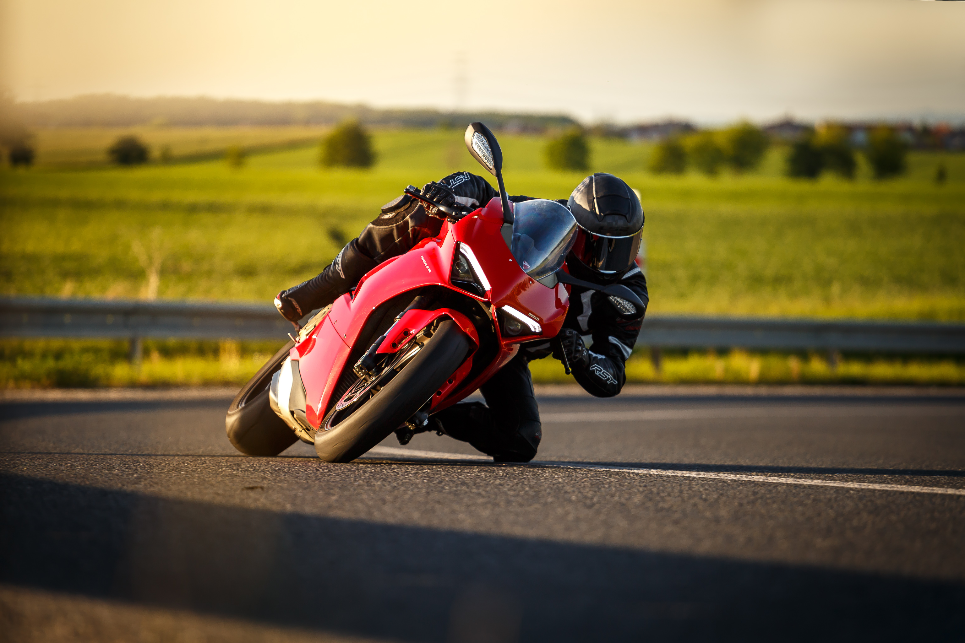Photo: Ducati Panigale V4